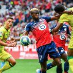 Link xem trực tiếp Reims vs Lille 18h00 ngày 30/08
