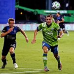 Soi kèo Seattle Sounders vs San Jose, 09h00 ngày 11/09, MLS
