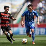 Soi kèo FC Seoul vs Busan I'Park, 17h00 ngày 05/09, VĐQG Hàn Quốc