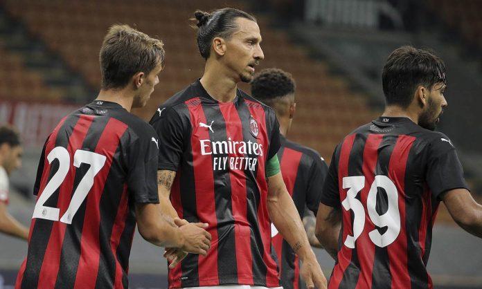 Link xem trực tiếp Shamrock vs Milan 1h00 ngày 18/09
