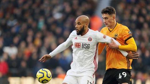 Nhận định Sheffield United vs Wolves, 00h00 ngày 15/9, Ngoại hạng Anh