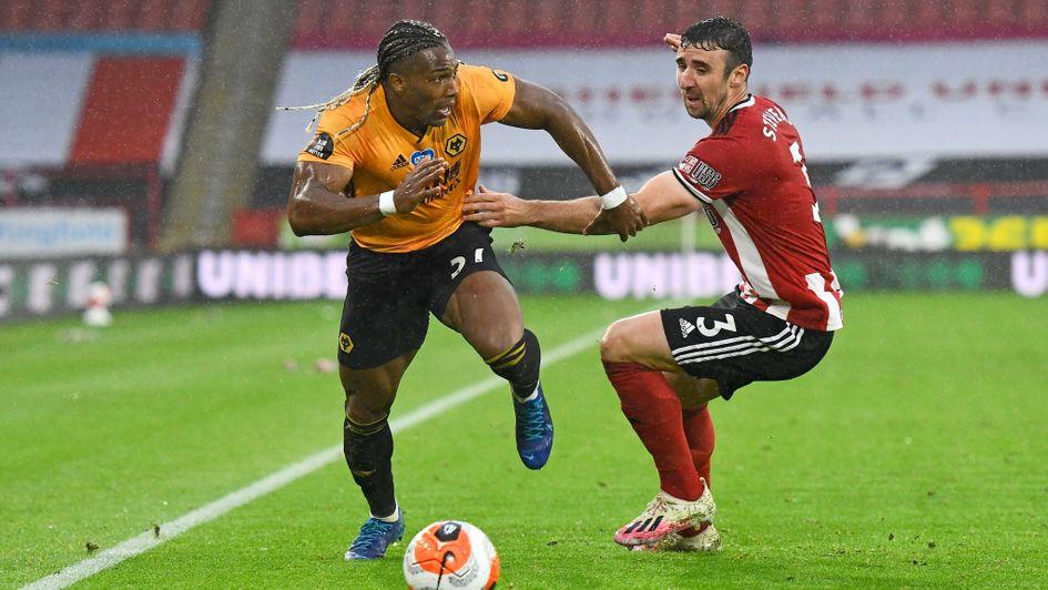 Link xem trực tiếp Sheffield United vs Wolves 0h0 ngày 15/09