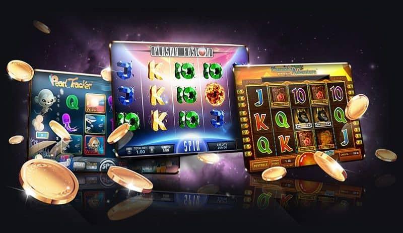 Slot là gì? Hướng dẫn cách chơi slots game đổi thưởng W88