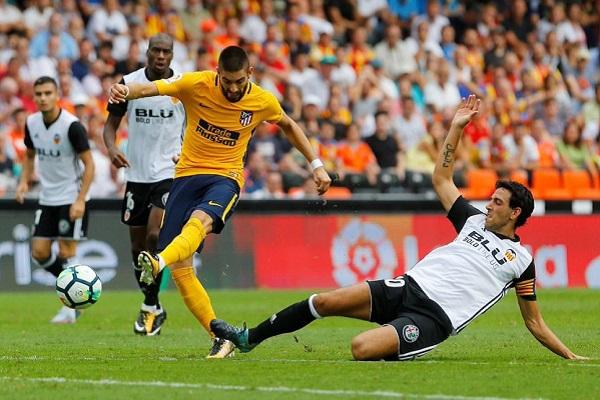 Soi kèo Sociedad vs Valencia, 00h00 ngày 30/09, La Liga