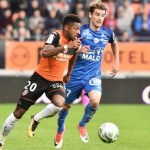 Soi kèo Brest vs Lorient, 20h00 ngày 20/9, Ligue 1
