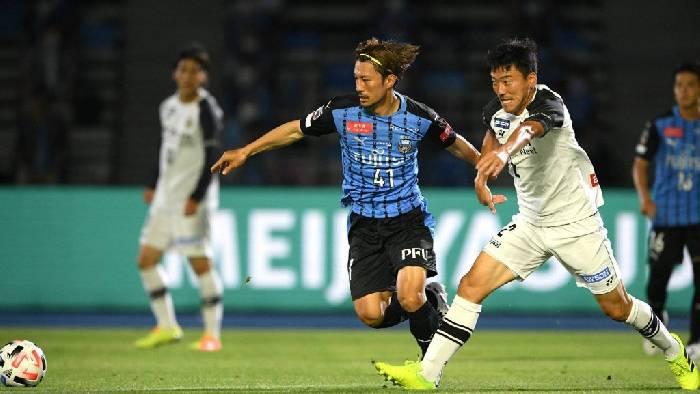 Soi kèo Kawasaki Frontale vs Vissel Kobe, 16h30 ngày 09/09, VĐQG Nhật Bản