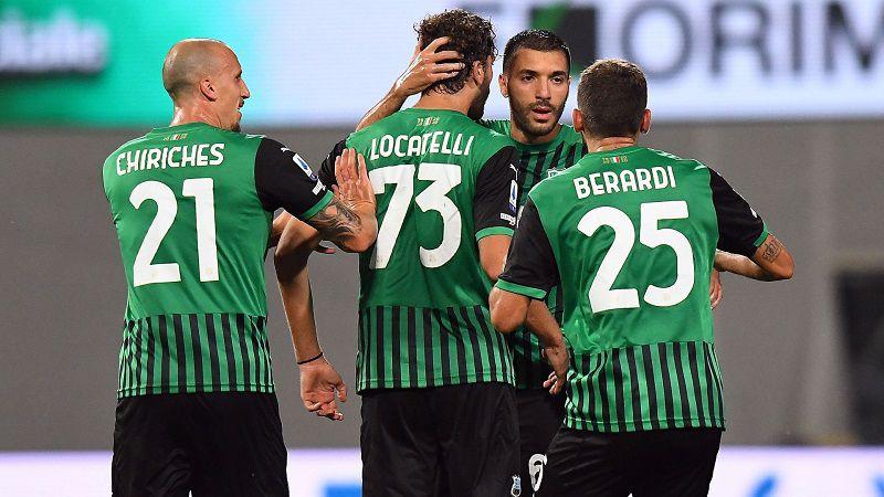 Soi kèo Spezia vs Sassuolo, 17h30 ngày 27/9, Serie A