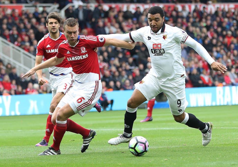 Soi kèo Watford vs Middlesbrough, 01h45 ngày 12/9, Hạng Nhất Anh
