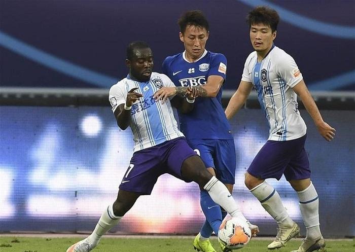 Soi kèo Qingdao Huanghai vs Tianjin Teda, 14h30 ngày 25/9, Giải VĐQG Trung Quốc