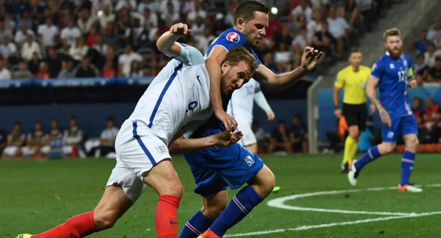 Soi kèo Iceland vs Anh, 23h00 ngày 05/09, Nations League