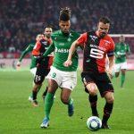 Soi kèo Saint Etienne vs Rennes, 22h00 ngày 26/9, Ligue 1