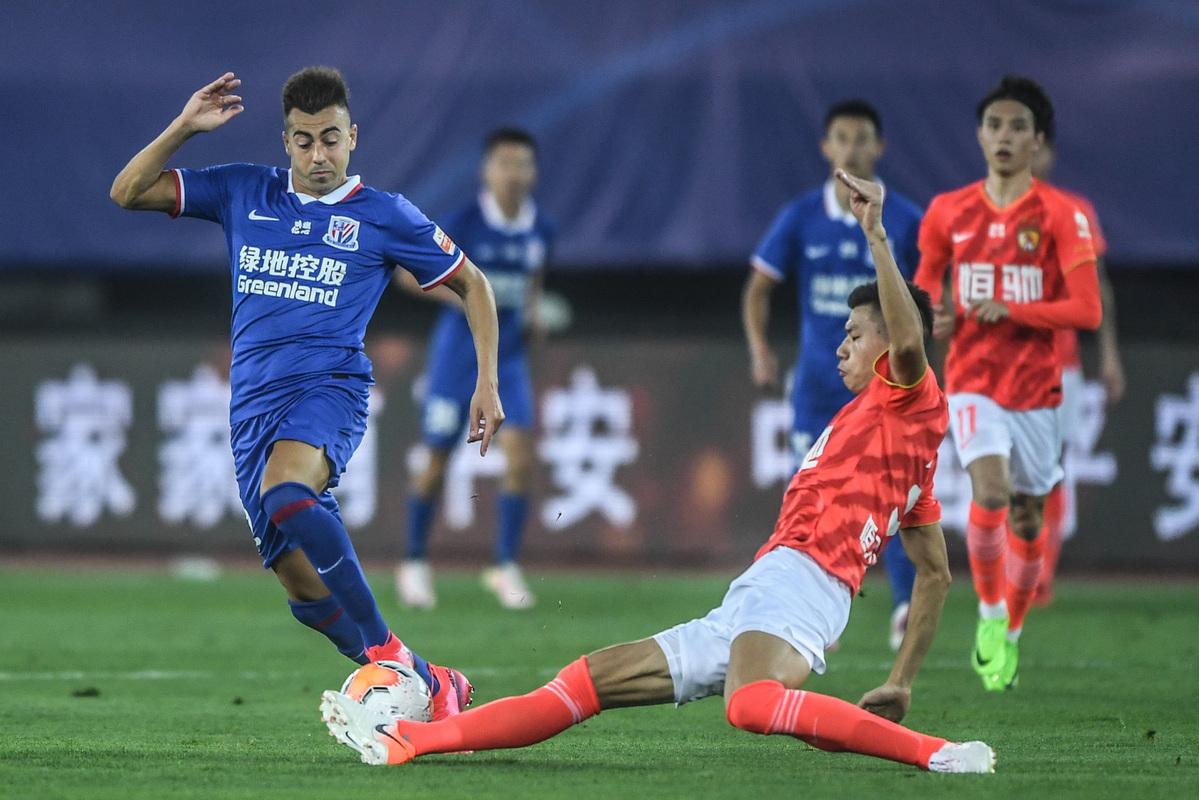 Soi kèo Dalian Pro vs Shanghai Shenhua, 19h00 ngày 14/09, VĐQG Trung Quốc