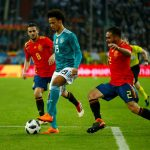 Soi kèo Đức vs Tây Ban Nha, 01h45 ngày 04/09, Nations League