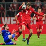 Soi kèo Hoffenheim vs Bayern, 20h30 ngày 27/09, Bundesliga