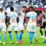 Soi kèo Marseille vs Lille, 02h00 ngày 21/9, Ligue 1