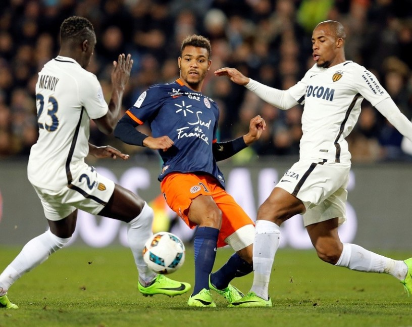Soi kèo Montpellier vs Angers, 20h00 ngày 20/09, Ligue 1