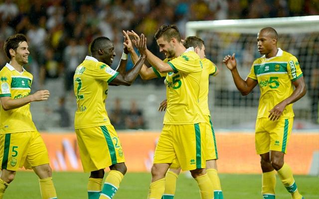 Soi kèo Nantes vs Saint Etienne, 22h00 ngày 20/9, Ligue 1