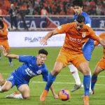 Soi kèo Shanghai Shenhua vs Shandong Luneng, 19h00 ngày 09/09, VĐQG Trung Quốc