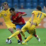 Soi kèo Tây Ban Nha vs Ukraine, 01h45 ngày 07/09, Nations League