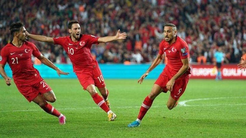 Soi kèo Thổ Nhĩ Kỳ vs Hungary, 01h45 ngày 04/09, Nations League