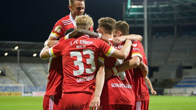 Soi kèo Union Berlin vs Augsburg, 20h30 ngày 19/9, Bundesliga