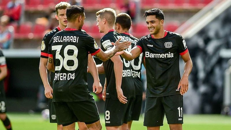 Soi kèo Wolfsburg vs Leverkusen, 23h00 ngày 20/9, Bundesliga