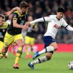 Link xem trực tiếp Southampton vs Tottenham 18h00 ngày 20/09