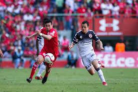 Soi kèo Toluca vs Juarez, 07h00 ngày 09/09, Giải VĐQG Mexico