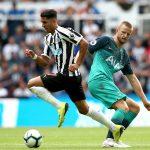 Link xem trực tiếp Tottenham vs Newcastle 20h00 ngày 27/09