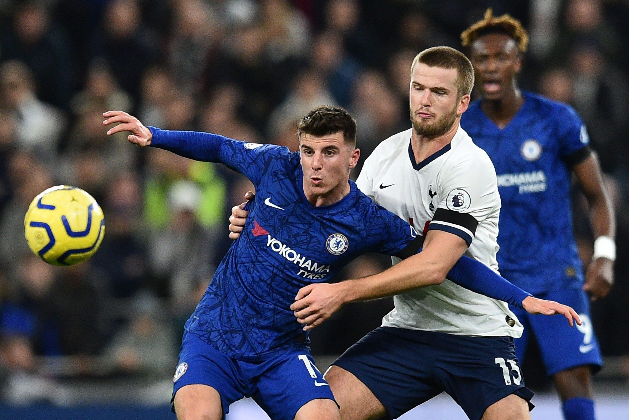 Link xem trực tiếp Tottenham vs Chelsea 1h45 ngày 30/09