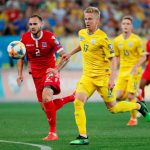 Link xem trực tiếp Ukraine vs Thụy Sỹ 01h45 ngày 04/09