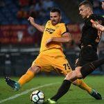 Soi kèo Verona vs AS Roma, 01h45 ngày 20/09, Serie A