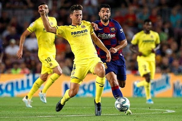 Soi kèo Villarreal vs Eibar, 21h00 ngày 19/09, La Liga