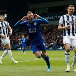 Link xem trực tiếp West Brom vs Leicester 20h00 ngày 13/09