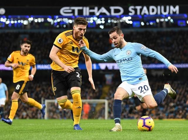 Soi kèo Wolves vs Man City, 02h15 ngày 22/9, Ngoại hạng Anh