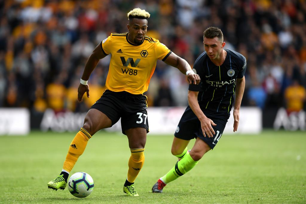 Link xem trực tiếp Wolves vs Man City 2h15 ngày 22/09