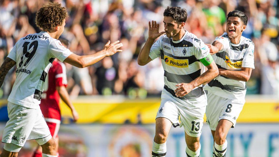 Soi kèo Mainz vs Gladbach, 20h30 ngày 24/10, Bundesliga