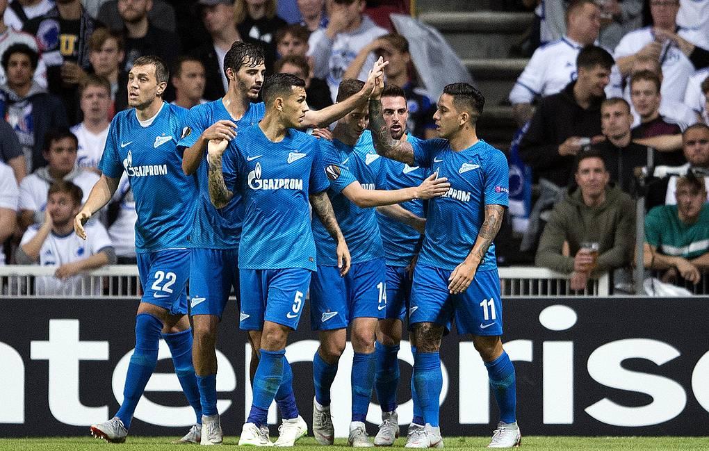 Soi kèo Zenit vs Club Brugge, 23h55 ngày 20/10, Cúp C1 châu Âu