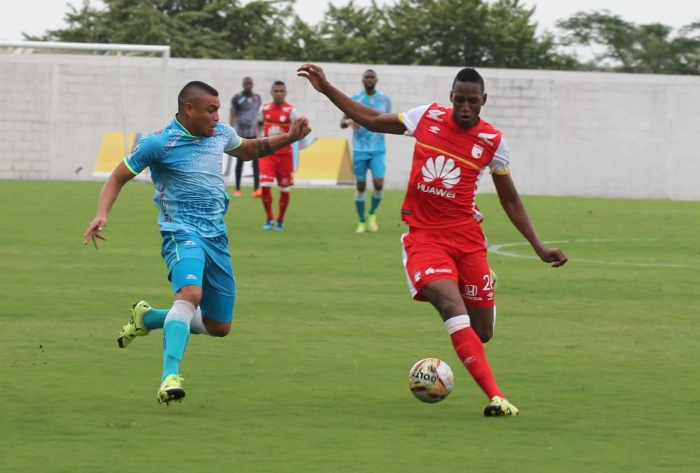 Soi kèo Jaguares vs Santa Fe, 08h10 ngày 13/10, VĐQG Colombia