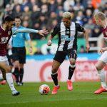 Soi kèo Newcastle vs Burnley, 02h00 ngày 4/10, Ngoại hạng Anh