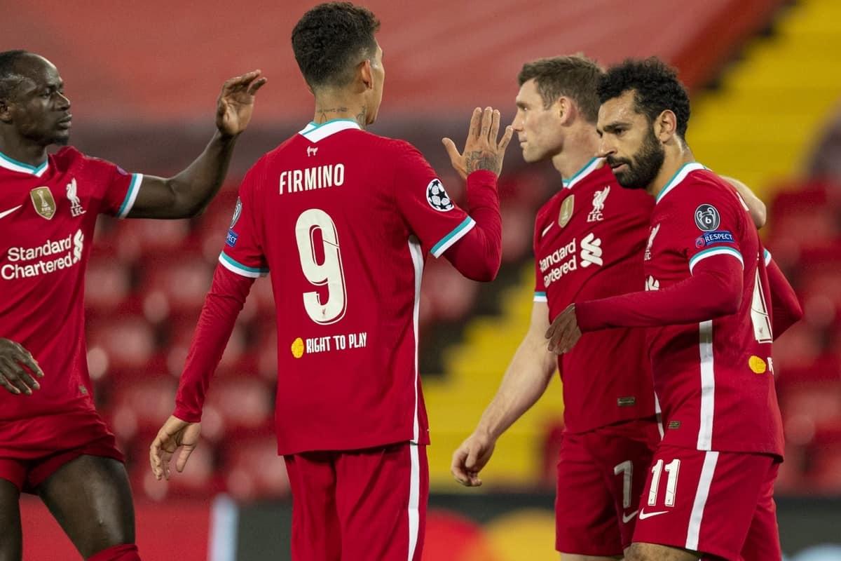 Soi kèo Liverpool vs West Ham, 00h30 ngày 01/11, Ngoại hạng Anh