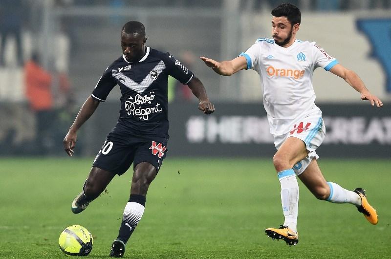Soi kèo Marseille vs Bordeaux, 02h00 ngày 18/10, Ligue 1