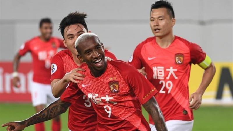 Soi kèo Hebei vs Guangzhou Evergrande, 18h35 ngày 16/10, VĐQG Trung Quốc