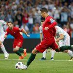 Soi kèo Bồ Đào Nha vs Tây Ban Nha, 1h45 ngày 8/10, Giao hữu quốc tế