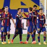 Soi kèo Barcelona vs Ferencvarosi, 02h00 ngày 21/10, Champions League