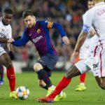 Soi kèo Barcelona vs Sevilla, 02h00 ngày 5/10, La Liga