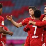 Soi kèo Bayern Munich vs Frankfurt, 20h30 ngày 24/10, VĐQG Đức