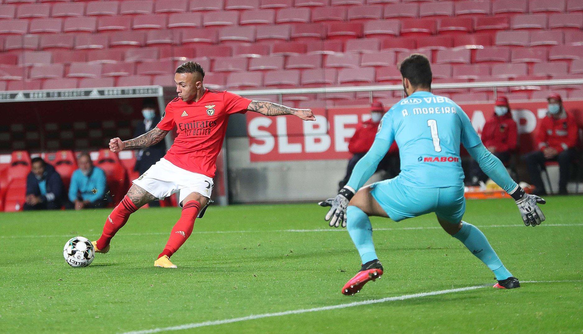 Soi kèo Benfica vs Standard Liege, 03h00 ngày 30/10, Cúp C2 châu Âu