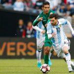 Soi kèo Bolivia vs Argentina, 03h00 ngày 14/10, Vòng loại World Cup 2022