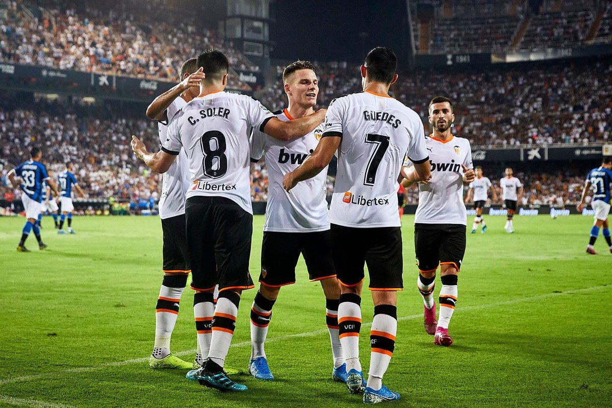 Soi kèo Elche vs Valencia, 02h00 ngày 24/10, La Liga